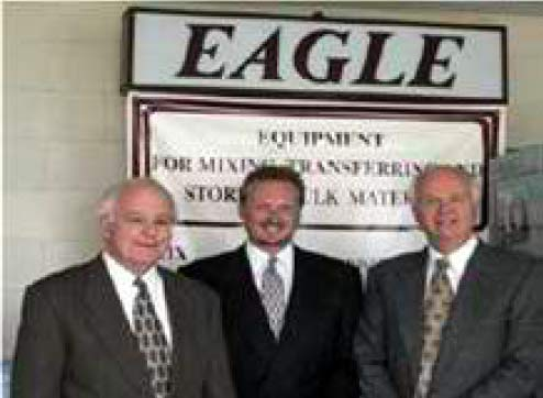 Eagle Group Founders