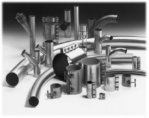 Eagle Group manufactures components and accessories for our equipment.